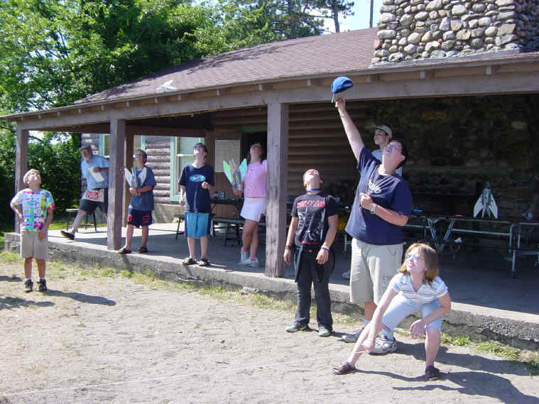 Camp eberhart summer camp cabin photos Summer camp cabins